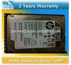 627117-B21 300GB 6G SAS 15K RPM SFF (2.5-inch) Hot Plug Hard Disk Drive