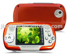 "2.4"" TFT MP4 Player with Camera (GY-PSP252)"
