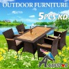Furniture(5pcs KD)