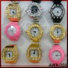 Variety finger ring watch jewelry