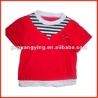 children's Knitted T-Shirt