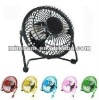USB Cooler Desk Cooling Fan Mini Portable fan