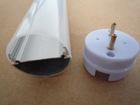 led fitting t10 led lamp holder
