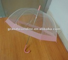 Transparent Apollo Umbrella