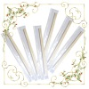 Disposable Wooden Chopsticks --DAG4.0165-40BOPPA-- OPP Individual Packing