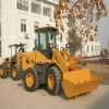 Long life small wheel loader AKL-Y-916