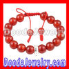 2013 New bead bracelets with charms