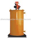 Vertical gas/oil-fired Heat-transfer Oil Steam Boiler