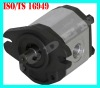 Mini hydraulic gear Motor for Mobile Industrial