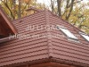 galvalume roofing shingles