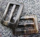 Simple Urea Plastic Buckle For Men