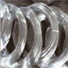 E-galvanized wire