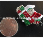 Chrismas Brooch