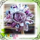 7cm cotton flower lace for dress