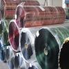 aluminum pet film metallized polyester film without pin hole film christmas tree film transparent film