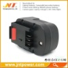 14.4V Power Tool Battery for Black & Decker A144EX A14F HPB14