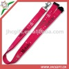 A-grade screen printing polyester neck lanyard