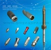 Ti alloy implant