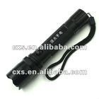 led mini flashlight