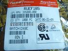 RUEF185 PTC Resettable Fuses