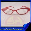 classical led reading glasses