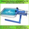 NS101 Single color Portable screen printer