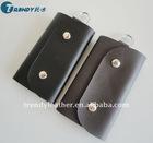 leather key bag