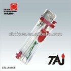 TAJ Brand Lighter Gas Lighter Flint Lighter