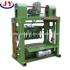 burning free hollow brick machine, for making environmental brick, hollow brick, grass brick, standard brick