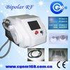 Bipolar RF skin rejuvenation ultherapy machine