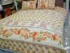 100%Polyester Printed Quilting Home/Hotel Cotton Quilt