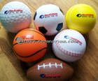 PU Stress ball PU stress toys
