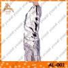 Silver foil blanket