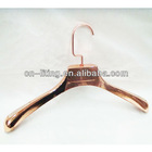 luxury brand plastic clothes hanger lt-904