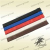 Rubber Grip Horse Rein Tube For Horse Equipments