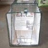 live animal trap and animal cage