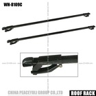 WH-8109C 4x4 steel roof bar