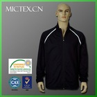 latest design jacket for men black polar fleece jacket