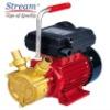 SBE Peripheral Pump
