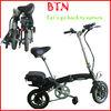 BTN bici elettrica