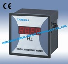2012 competitive digital frequency meter