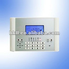 Latest 106 zones GSM home alarm system,voice prompt,auto dial