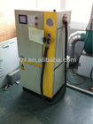 Refrigerant charging machine