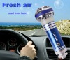 Car air ionizer (Latest ionizer;Large negative ions;Our patent product)