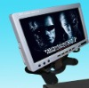 NEW! 7inch Universal car rearview TFT Monitor ,Parking sensor