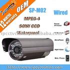 Waterproof IP Camera outdoor