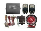 One Way Car Bus Truck Vehicle Alarm System
