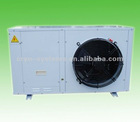 For 10 cubic meter cold room 1HP air-cooling condensing unit