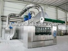 Advanced Air-flow softening finishing machine for washing, drying and softening