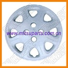 Disc Wheel Full Cap For Mitsubishi Lancer CN CS1A CS2A CS3A CS6A MR519251